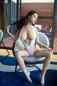 [TuiGirl] 推女郎 第66期 网红桃乳写真模特黄可娇媚火辣连体情欲私房鉴赏 38P