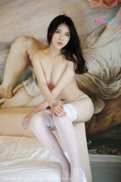 [秀人网XiuRen] N00516 傲人肉欲模特舒林培诱惑胴体风情写真图 50P