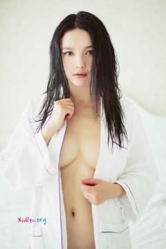 柔美气质裸体国模樱桃人像艺术唯美私房写真 59P