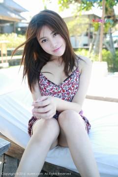 [秀人网XiuRen] N00562 许诺Sabrina 50P
