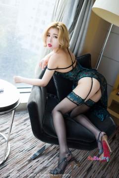 [MiStar魅妍社] 第44期 赵欢颜Jessica 50P