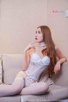 [秀人网XiuRen] N00607 高挑美腿技师冷月yuer成熟风韵典雅温婉人像写真 70P