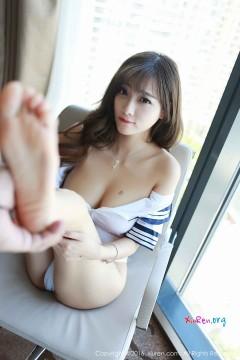 [秀人网XiuRen] N00598 Sugar小甜心CC 58P