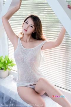 [秀人网XiuRen] N00642 高挑长腿新人模特小妮子Julia护士制服诱惑情趣角色扮演写真 49P