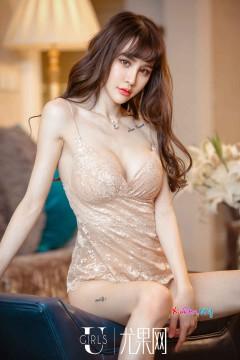 [ugirls_尤果网] 冷艳楚楚美人Cheryl青树玲珑凹凸身材优雅连体内衣私拍 65P