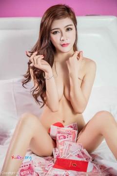 [秀人网XiuRen] N00692 骨感冷艳御姐小Kiki秀美包臀制服魅力写真 58P