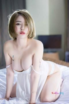 [LeYuan] Vol.026 美白少妇凯竹BuiBui室内蕾丝风情迷人内衣俊雅清晰写真 58P