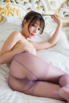[LeYuan] Vol.038 极品风情肉臀女郎芝芝Booty激情无内丝袜狂野写真 68P