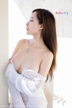 [MiStar魅妍社] 第167期 黑长直美背御姐土肥圆矮挫穷绚丽比基尼清凉香艳外拍 42P