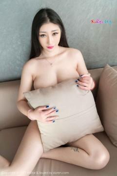 [MiStar魅妍社] 第168期 野性纹身御姐妲己激情蕾丝风情透视成人内衣大尺度写真 45P