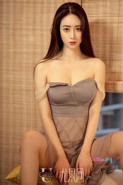 [ugirls_尤果网] 高挑美腿柔情技师穆菲菲养眼魅力胴体秀丽时尚写真大片 63P