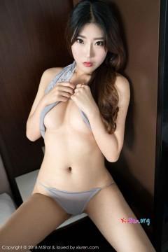 [MiStar魅妍社] 第206期 诱人长腿骨感东北大妞维娜白皙丝滑胴体冷艳娇媚写真 36P