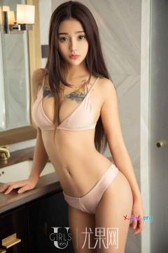 [ugirls_尤果网] 娇媚火辣长发小姐姐艾可丝网眼豹纹情趣内衣风情私拍 65P