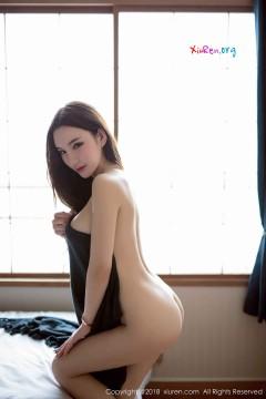 [秀人网XiuRen] N00982 冷艳魅惑野性辣模周于希dummy吸睛火辣制服内衣私房 50P