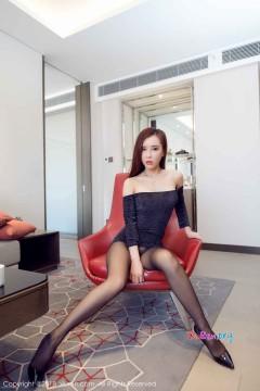 [秀人网XiuRen] N00991 美腿女郎艾小青撩人无内丝袜情趣酒店艺术私照 41P