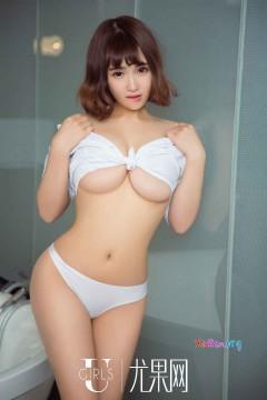 [ugirls_尤果网] 软糯甜美糖果女生李焱可爱齐肩短发养眼气质魅惑私房 64P