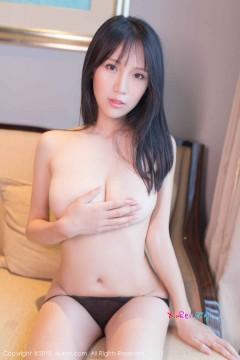[秀人网XiuRen] N01053 柔美安静少妇李可可端庄黑色蕾丝情趣内衣火爆极品全裸艺术写真 56P