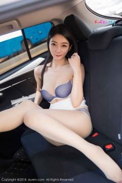 [秀人网XiuRen] N01149 九头身逆天长腿宝贝Angela小热巴户外香车丝袜情趣写真 76P