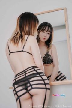 [秀人网XiuRen] N01159 纯美巨乳小姐姐王雨纯究极喷血肉臀狂野诱人内衣私拍 59P