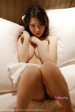 [MFStar] Vol.145 可爱治愈年轻嫩模宅兔兔宾馆大床火辣全裸艺术魅惑写真 31P