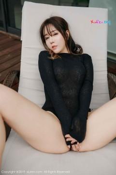 [秀人网XiuRen] N01328 巨乳桃尻艺术国模王雨纯骚气高叉连体透视薄衫撩人垂涎写真 57P