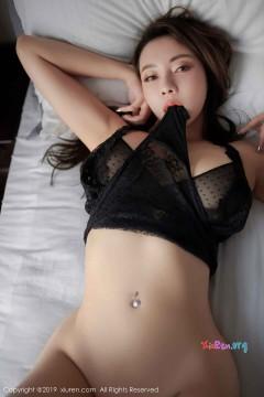 [秀人网XiuRen] N01341 极品大胸人体国模果儿Victoria动人豪放内衣情趣私房写真 61P