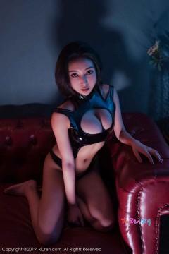 [秀人网XiuRen] N01374 短发养眼靓妹姖尹香艳情趣制服惊艳室内人体私拍 45P