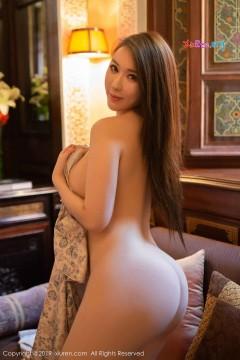 [秀人网XiuRen] N01441 败火丰乳豪臀模特Egg_尤妮丝典雅室内有艺术人体全裸写真 46P