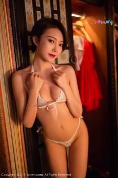 [秀人网XiuRen] N01487 清新脱俗贫乳短发小姐姐冯木木LRIS奢华室内人体艺术私房 46P