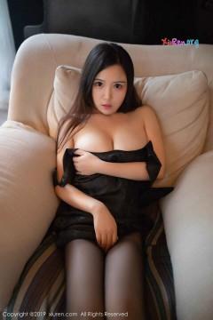 [秀人网XiuRen] N01518 娇美大眼爆乳小姐姐徐微微mia诱惑垂涎黑丝撩人制服写真 52P