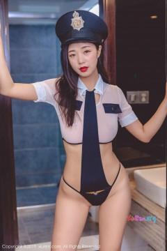 [秀人网XiuRen] N01535 成熟风韵大姐姐宋KiKi喷血情趣制服美艳人体私房 37P