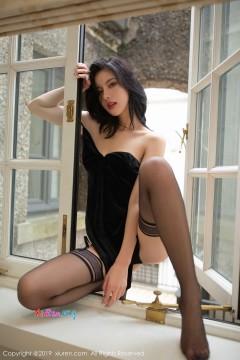 [秀人网XiuRen] N01573 野性激情人体模特就是阿朱啊完美魔鬼身材典雅艺术商务私房 78P