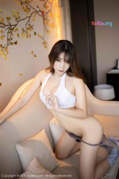 [秀人网XiuRen] N01569 优雅美尻辣妹芝芝Booty紧身包臀运动服酒店撩人私拍 66P