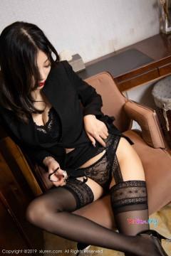 [秀人网XiuRen] N01616 妩媚优雅搜查官杨晨晨sugar酒店包臀OL制服黑丝情趣私密写真 51P