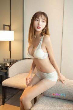 [秀人网XiuRen] N01657 俏美白乳私房新人模特陆萱萱养眼垂涎胴体热辣内衣写真 47P