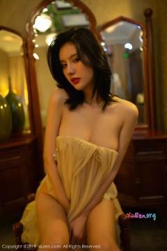 [秀人网XiuRen] N01668 骚魅性感舞娘阿朱外滩奢华艺术风韵商务私拍 66P