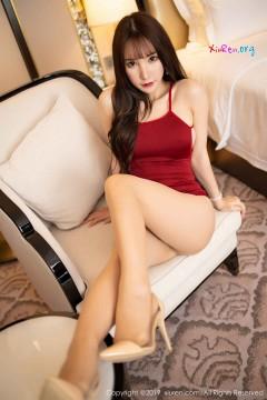 [秀人网XiuRen] N01699 青春惹火私房甜心周于希Sandy妖媚诱惑内衣丝袜写真 66P