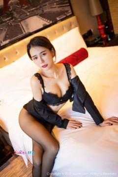 [秀人网XiuRen] N01706 冷艳腿玩年美少妇BABY_柒酒店包臀OL制服情趣商务写真私房 75P