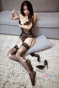 [秀人网XiuRen] N01735 红润羞涩囡囡Betty林子欣浴缸撩人情趣内衣私房 40P