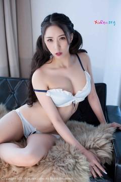 [秀人网XiuRen] N01741 娇艳肥尻女郎良人非爱人醉人事业线狂野热辣内衣写真 42P