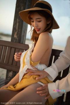 [秀人网XiuRen] N01812 娇媚粉臀囡囡陆萱萱户外惹火福利内衣创意写真 81P