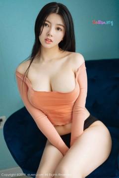 [秀人网XiuRen] N01886 婴儿肥巨乳嫩妹娜露Selena抢眼魔鬼身材桃尻魅力性感私房 52P