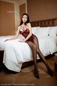 [秀人网XiuRen] N01875 精致巨乳极品大姐姐果儿Victoria真空情趣内衣宾馆香艳写真 55P