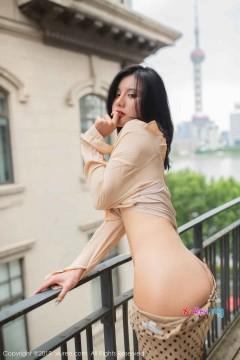 [秀人网XiuRen] N01842 豪放气质骨感辣妹阿朱酒店唯美创意商务写真 73P