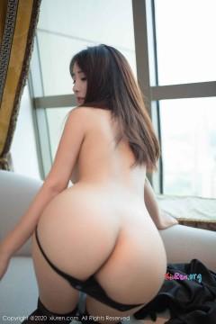[秀人网XiuRen] N01934 90后桃尻尤物陶喜乐_lele全裸大尺度私密商务写真 52P
