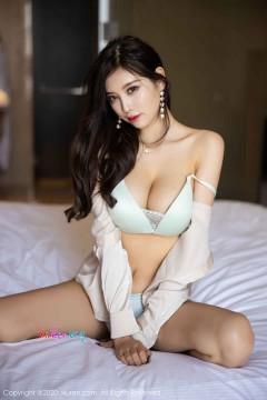 [秀人网XiuRen] N02024 粉唇多汁年轻模特杨晨晨sugar旅馆人体私密性感内衣写真 69P