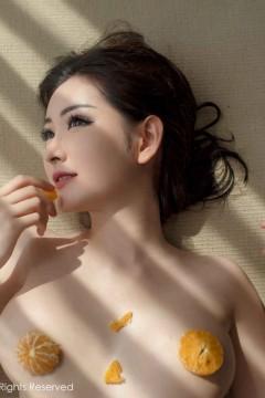 [秀人网XiuRen] N02126 90后豪放人体模特沈梦瑶全裸唯美创意福利私拍 40P