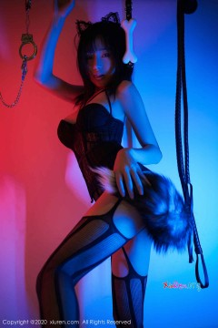 [秀人网XiuRen] N02178 楚楚可人魅惑囡囡仓井优香热力四射室内情趣内衣创意写真 72P