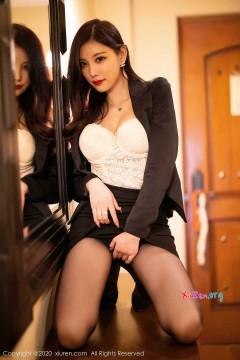 [秀人网XiuRen] N02347 唇红齿白长腿美媛杨晨晨sugar娇艳优雅个人艺术私房 73P