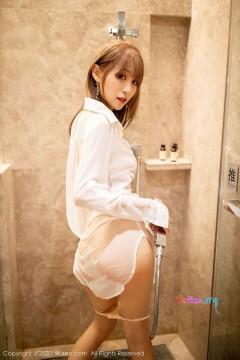 [秀人网XiuRen] N02495 时髦婀娜颜值美女周慕汐fairy浴缸湿身衬衫透视撩人清凉私拍 49P